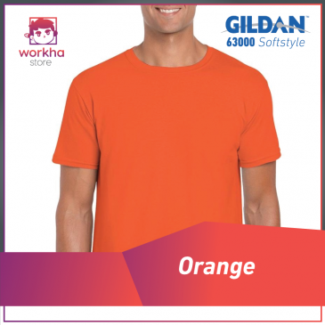 gildan-orange