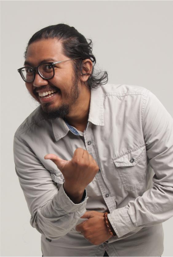Rudy Muhardika